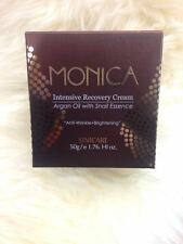 MONICA intensive Skin Facial recovery cream