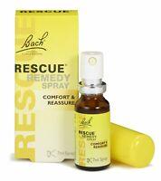 Bach Rescue Remedy Spray 7ml Expiry date 2023