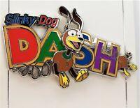 Disney Parks Slinky Dog Dash Enameled Cloisonné Layered Trading Pin Toy Story