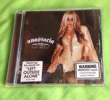 ANASTACIA - SELF TITLED - CD