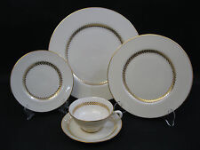LENOX CHINA~Imperial~(1)~5 Piece Place Setting~1st Quality ~Perfect