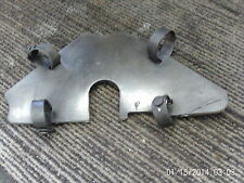 Ducati ST-4 ST4 ST 4 2001 01 air box rubber cover