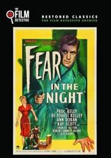 Fear In The Night [New DVD] Manufactured On Demand