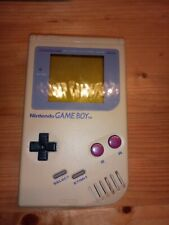 Game Boy Handheld Konsole Nintendo 1989