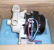 Genuine Welling YXW65-2B Dishwasher Wash Motor Pump 674000600040 Old Type