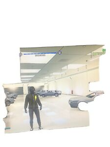 Compte Lobby Gta Ps4 Argent:89 000 000