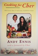 Cooking for Cher by Andy Ennis (1997, Trade Paperback)