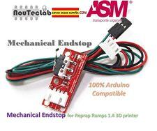 Mechanical Endstop for Reprap RAMPS 1.4 3D printer ENVIO RAPIDO