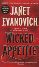 Lizzy and Diesel: Wicked Appetite 1 by Janet Evanovich (2015, Paperback,...