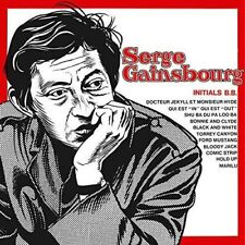 Serge Gainsbourg - Initials B.B. [New Vinyl LP] France - Import