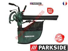 PARKSIDE® Aspirateur/souffleur de feuilles électrique PLS 3000 A1