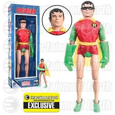 Robin Action Figure 18 Inch EE Exclusive Batman Retro Mego