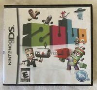 ZUBO - Nintendo DS DSi 2DS 3DS XL DS Lite, 2009 No Manual