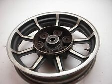 1984 HONDA GOLDWING 1200 STANDARD ORIGINAL REAR WHEEL RIM 17N