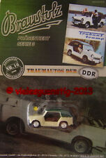 Braustolz DDR PKW-Modell Trabant Kübel - Nr. 16