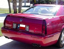Cadillac El Dorado 1992-2002 Custom Rear Spoiler W/LED  Primer Finish -USA MADE-