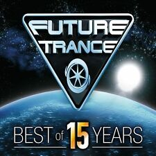 Various - Future Trance-Best of 15 Years /4