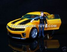 Movie 2 Voyage Class Human Alliance Bumblebee with Sam