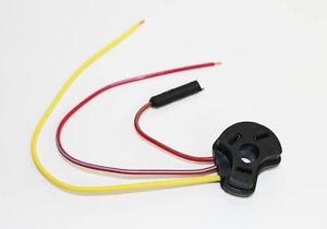 New! 1965 - 1966 Mustang Under Dash Ignition Switch Repair Wire Falcon Fairlane