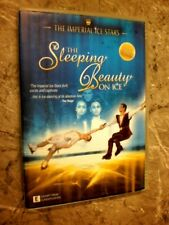 Imperial Ice Stars - Sleeping Beauty On Ice (DVD, Region 4)LC3