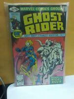 Ghost Rider #50 (Nov 1980, Marvel) NM+