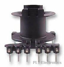 EPCOS    B65880E0012D001    Transformer Coil Former, 12 Pin, PQ32