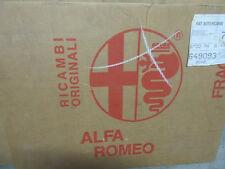 ORIGINALE ALFA ROMEO 155 anno 92 - 96 Türscheibe POSTERIORE SINISTRO VERDE 60608973 NUOVO