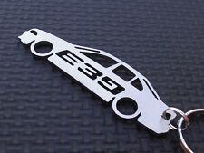 BMW E39 schlüsselanhänger 5ER M5 M SEDAN 525D 530D 523 520 R6 V8 emblem anhänger