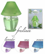 Mini Lamp Shaped Air Freshener Fragrance Lamp Air Freshener 4 Fragrances