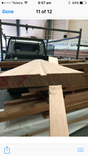 wood timber hardwood vicash tas oak screening furniture windows hobby