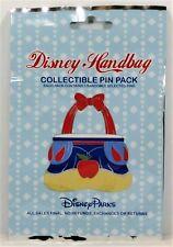 Disney 2018 Princess Handbag Purse Mystery Pack Collection Unopen Pin BRAND NEW