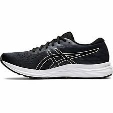 Asics GEL-Excite 7 (4E) [1011A656-001] Men Running Shoes Extra Wide Black/White