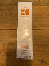 Boss Hugo Boss Orange Woman EDT 75ml