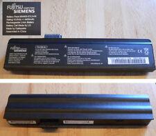 Fujitsu Siemens 3s4400-g1l3-04 10.8 V li-ion Battery-D' OCCASION