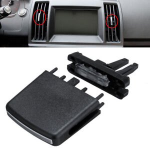 ABS&PC Front A/C Air Vent Outlet Tab Clip For Land Rover Freelander 2