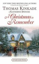A Christmas To Remember: A Cape Light Novel, Thomas Kinkade, Katherine Spencer,