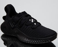 adidas AlphaBOUNCE Trainer New Men's Training Shoes Core Black Sneakers AQ0609