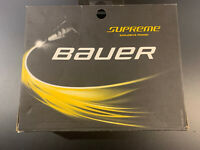 Bauer 150 Supreme Explosive Power Ice Skates Size 3.0 ( Show Size 4.0)