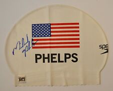 AUTO DPISPORTS MICHAEL PHELPS USA SWIM CAP