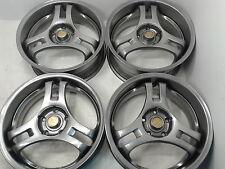 "Genuine Super ADVAN Racing SA3R Gen 1 JDM wheels rims R17 17"" 5x114.3 17x7 17x8"