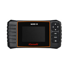 iCarsoft KHD II OBD2 Diagnostic Code Reader Scan Tool for Kia Hyundai Daewoo