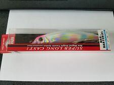 1 Yo-Zuri Mag Darter Floating Hologram Candy Color Hca 1oz. Disc For 2+