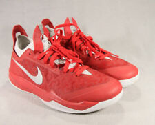 VGUC Nike Zoom XC   Men's Size 11  Red Sneaker  644698 601  used  ANB