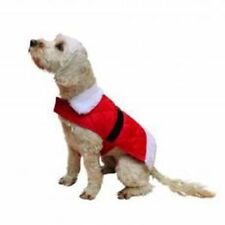 Polyester Christmas Coats/Jackets for Dogs