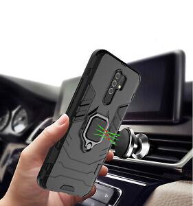 Leather phone case on belt with magnetic closure for Xiaomi Black Shark 2 ProMi A3Redmi 7AK20Mi CC9eMi CC9Redmi Note 8Mi 9T ProMi 9T