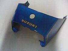 SUZUKI GS1100 / GSX1100 1980-81  NEW ORIGINAL REAR COVER  45501-49811-05H BLUE