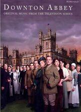 John Lunn Songbook Downton Abbey Piano Solos Song Book Sheet Music TV Series