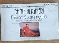 Divina Commedia - D. Aligheri - Tascabili newton - 1993 - AR