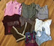 Lot of Junior Girls items  Small size, Aeropostale, Forever 21, & More