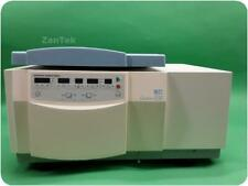 Thermo Iec Centra Cl3r Refrigerated Centrifuge Tested